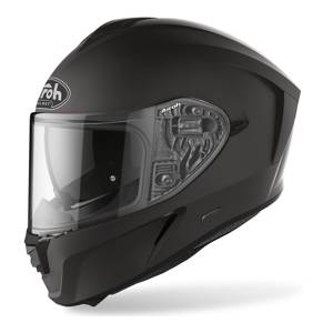 Kask integralny Airoh SPARK COLOR ANTHRACITE MATT czarny